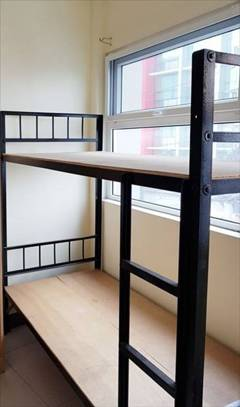 Dormitory Bed and Rooms for Rent in San Juan City