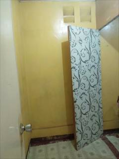 Apartment Bed and Rooms for Rent in Sampaloc Manila