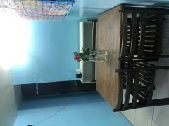 Condominium Bed and Rooms for Rent in Quiapo Manila Good for 4pax (with mini terrace)