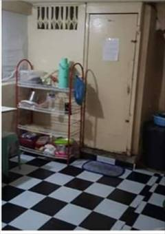 Apartment Bed and Rooms for Rent in Malate Manila