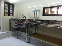 Dormitory Bed and Rooms for Rent in Quezon City Front View of the Dorm