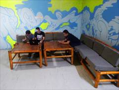 Dormitory Bed and Rooms for Rent in Santa Cruz Manila