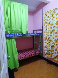 Apartment Bed and Rooms for Rent in General Trias