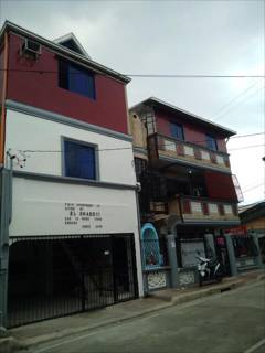 Apartment Bed and Rooms for Rent in Valenzuela City