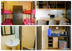 Dormitory Bed and Rooms for Rent in Quiapo Manila