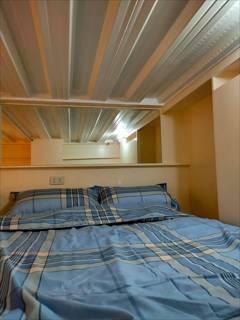 Condominium Bed and Rooms for Rent in Santa Ana Manila