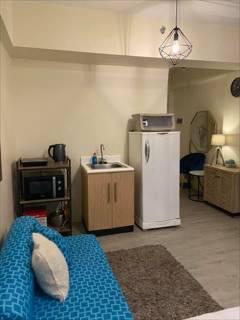 Condominium Bed and Rooms for Rent in Paranaque City