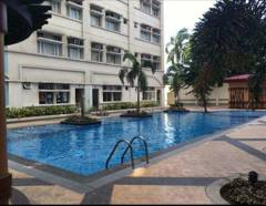 Condominium Bed and Rooms for Rent in Ermita Manila