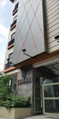 Apartment Bed and Rooms for Rent in San Miguel Manila