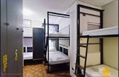 Dormitory Bed and Rooms for Rent in Ermita Manila