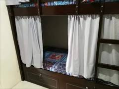 Dormitory Bed and Rooms for Rent in Muntinlupa City