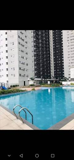 Apartment Bed and Rooms for Rent in Mandaluyong City