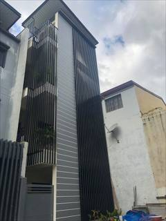 Apartment Bed and Rooms for Rent in Pateros City