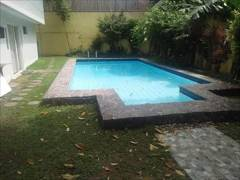 House Bed and Rooms for Rent in Muntinlupa City
