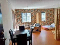 Condominium Bed and Rooms for Rent in Muntinlupa City