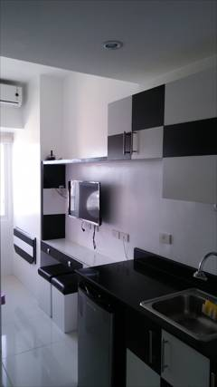 Condominium Bed and Rooms for Rent in Malate Manila