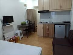 Condominium Bed and Rooms for Rent in Santa Mesa Manila