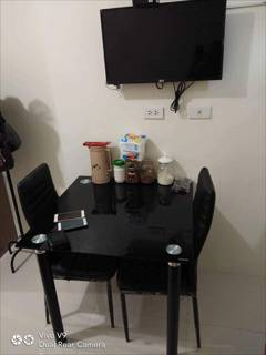 Condominium Bed and Rooms for Rent in Las Pinas City