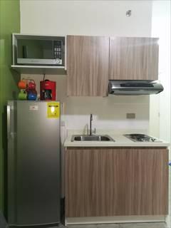 Condominium Bed and Rooms for Rent in Quezon City