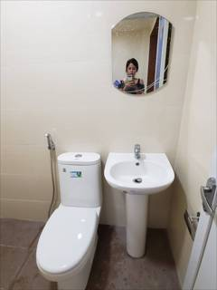 Townhouse Bed and Rooms for Rent in General Trias