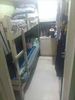 Condominium Bed and Rooms for Rent in Quiapo Manila
