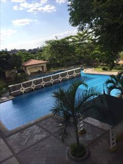 Condominium Bed and Rooms for Rent in Cainta