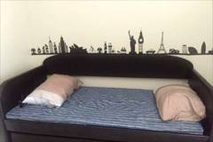 Condominium Bed and Rooms for Rent in Pasay City
