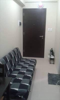 Condominium Bed and Rooms for Rent in Paco Manila