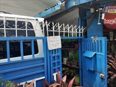 House Bed and Rooms for Rent in Makati City BEDROOM