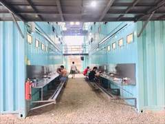Dormitory Bed and Rooms for Rent in Cainta